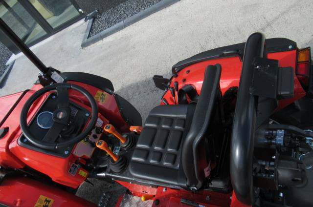 Other Goldoni Maxter 60sn - Other Tractors