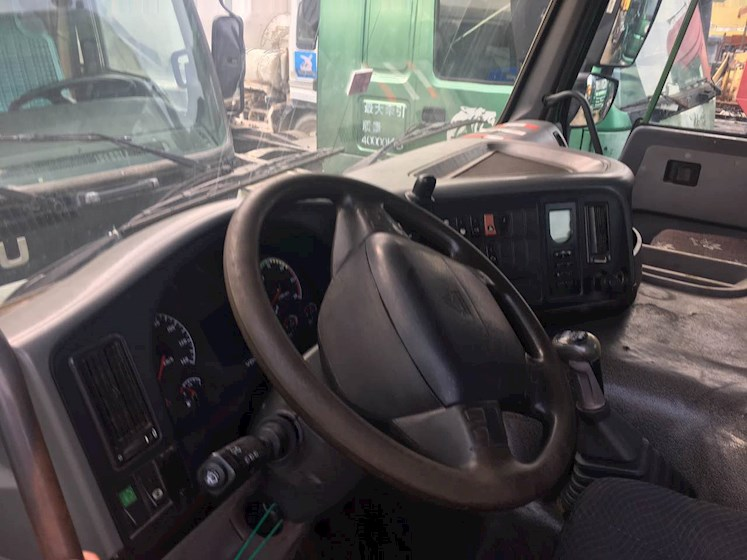 2012 Other USED TRACTOR TRUCK - Other Trailers