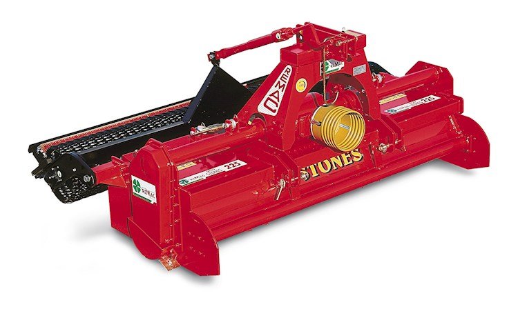 Remac Stone Burier IS 185H - Remac Disc, Tine & Tillage