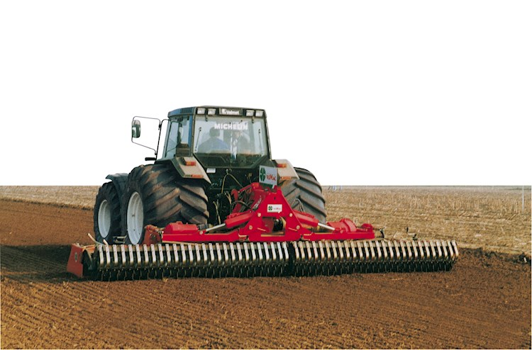 Remac Power Harrow PX 600 - Remac Power Harrow