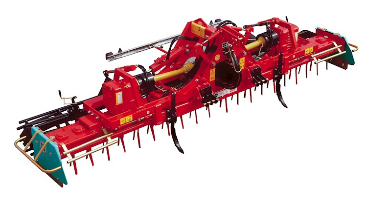 Remac Power Harrow PX 400 - Remac Power Harrow