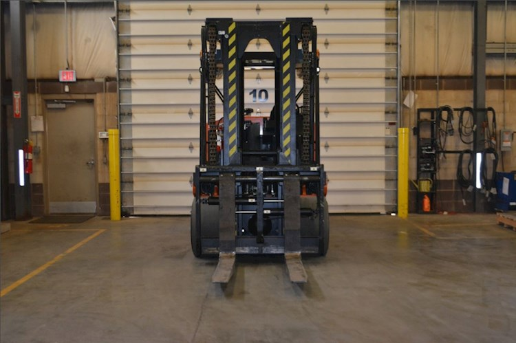 Rico ELITE - Rico Forklifts