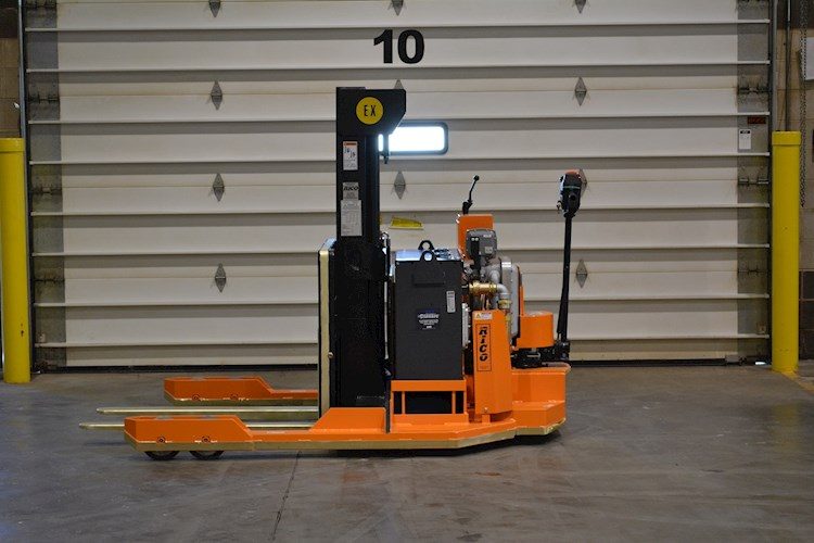 Rico EX - Rico Forklifts