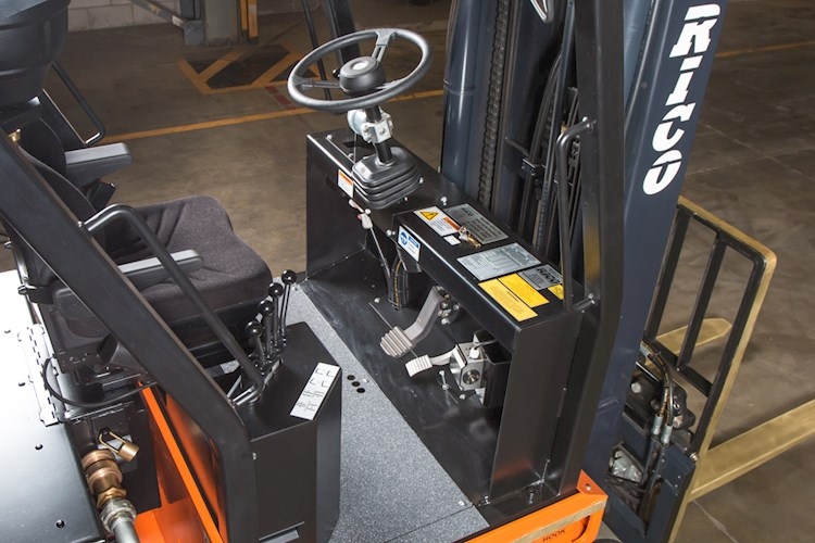 Rico SD-EX 80 - Rico Forklifts