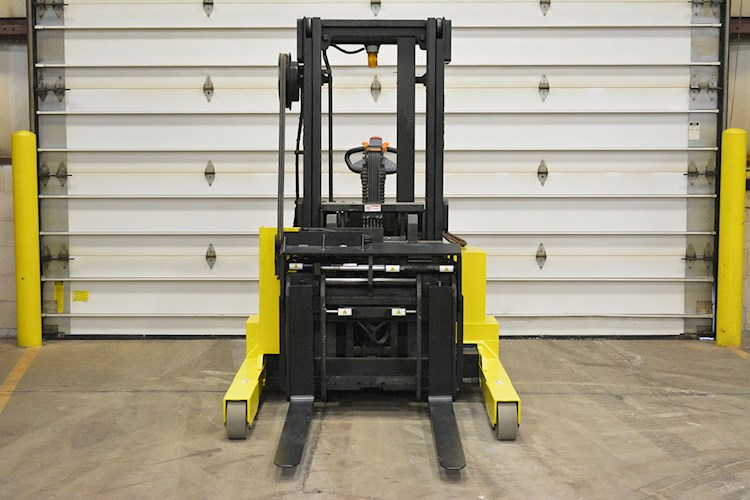 Rico WR-60 - Rico Forklifts