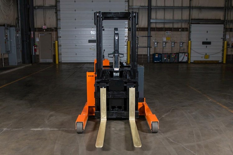 Rico WR-EX-60 - Rico Forklifts