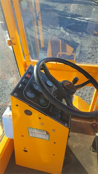 2014 Rosco RB48 - Rosco Other Construction Equipment