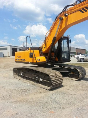 2017 Sany SY215C LC for sale   Machinery Marketplace   D5068A55