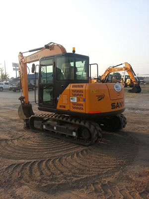 2017 Sany SY75C for sale   Machinery Marketplace   DF28AC33
