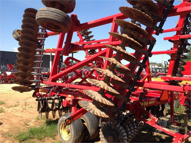 2012 Sunflower 6630-29 - Sunflower Disc, Tine & Tillage
