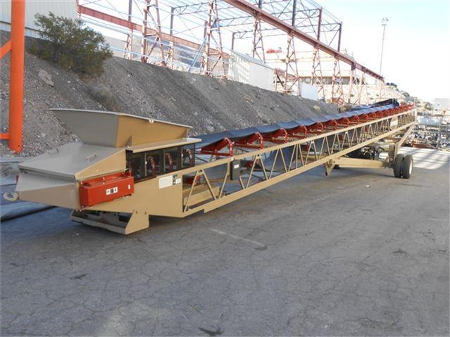 2012 Superior 30x100 - Superior Aggregate Equipment
