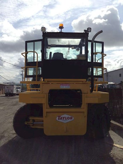 2000 Taylor TECSP157/8 - Taylor Other Lifts & Handlers