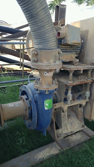 Townley Slurry Pump for sale $7,500 | Machinery Marketplace | 99CA612B