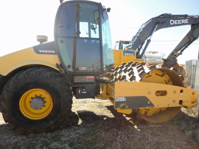 2011 Volvo Sd100f For Sale 79 000 Machinery Marketplace