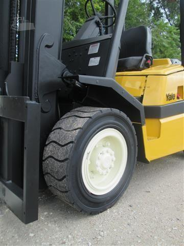 2005 Yale GDP100MJ - Yale Forklifts