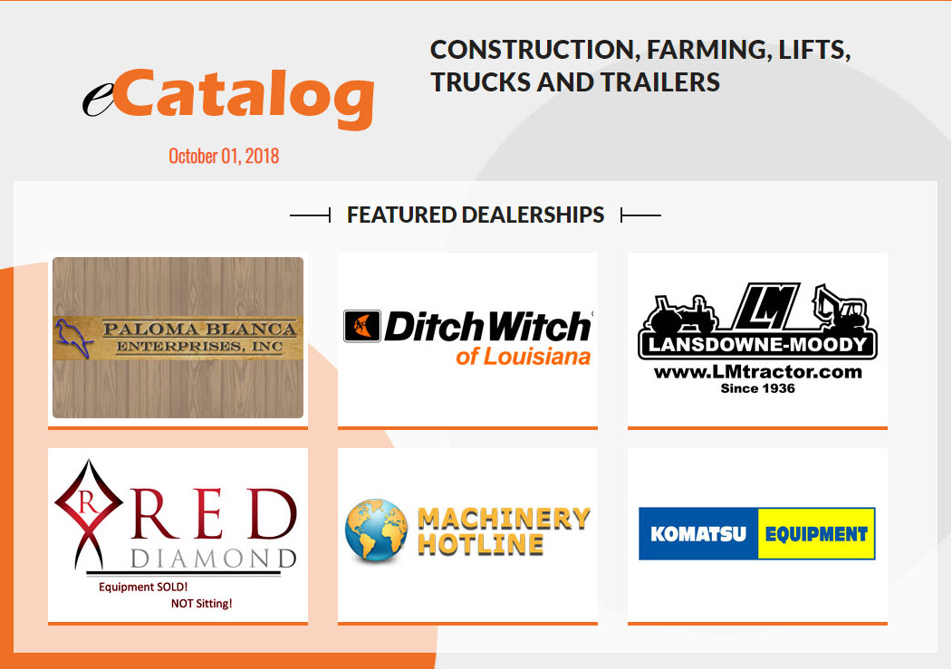 Machinery Marketplace eCatalog # 18