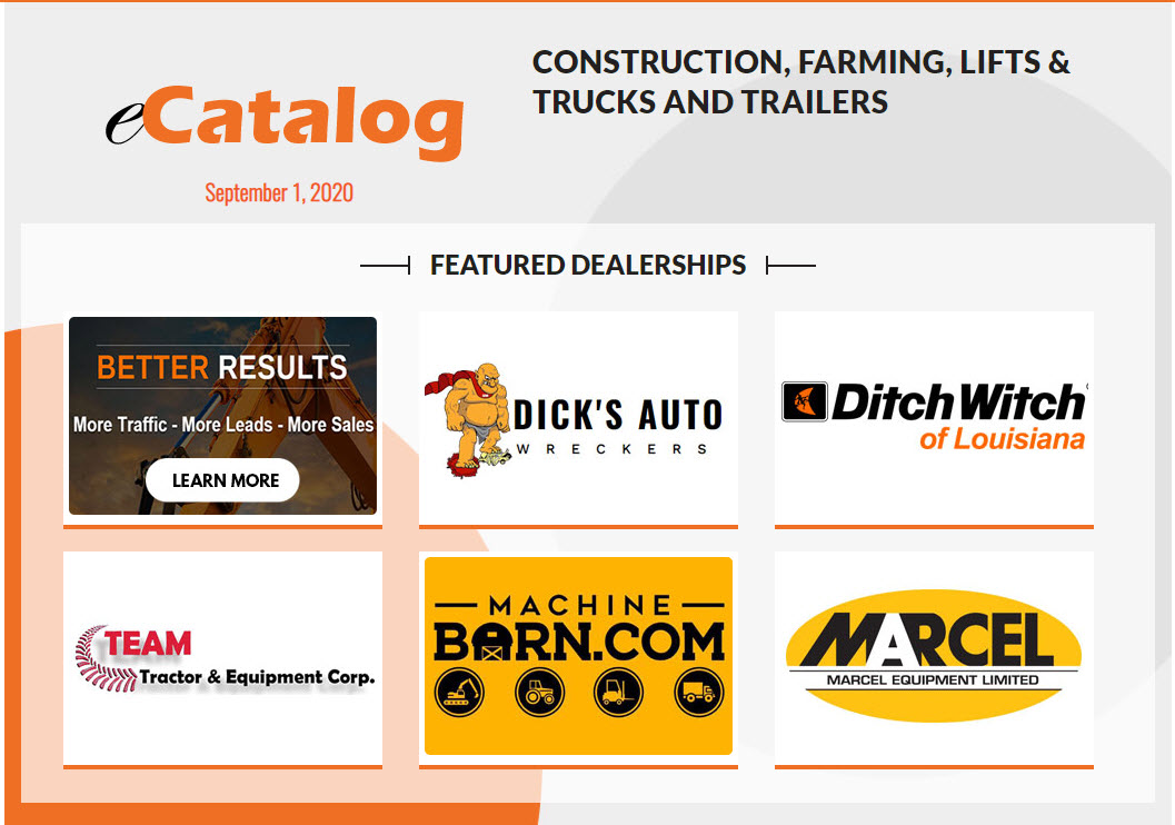 Machinery Marketplace eCatalog # 27