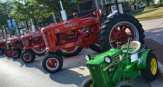 Farming Equipment for sale at Machinery Marketplace
