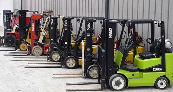 Lifts & Handlers for sale at Machinery Marketplace